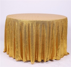 Table Cover Party Wedding Table Cloth for Hotel Decoration