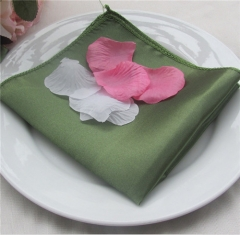 Hot Sales New Style Cloth Napkin For Wedding